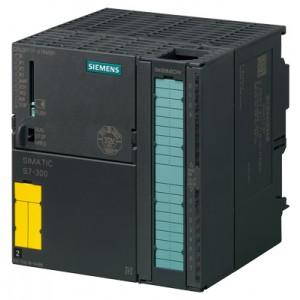 6ES7317-7UL10-0AB0 - CPU 317TF-3 PN/DP