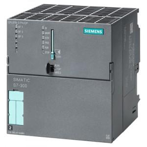 6ES7318-3EL01-0AB0 - CPU 319-3 PN/DP