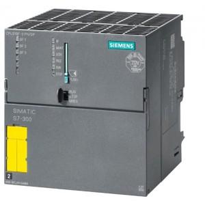 6ES7318-3FL01-0AB0 - CPU 319F-3 PN/DP