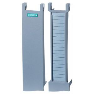 6ES7528-0AA10-7AA0 - SPARE PART FRONT DOOR FOR F-IO MODUELS