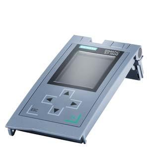 6ES7591-1BA01-0AA0 - WYŚWIETLACZ DLA CPU: 1515(F)-2 PN 1516(F)-3 PN/DP