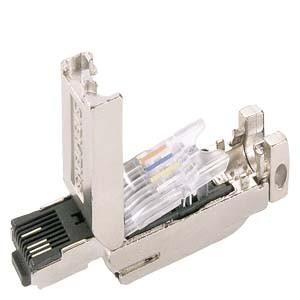 6GK1901-1BB10-2AB0 - FASTCONNECT RJ45 PLUG 180 2X 2