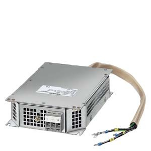 6SE6400-2FS02-6BB0 - DODATKOWY FILTR EMC 200V-240V 1AC 26A