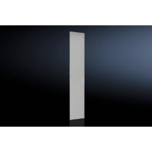 VX 8104.245 - Ściana boczna, przykręcana, blacha stalowa do VX