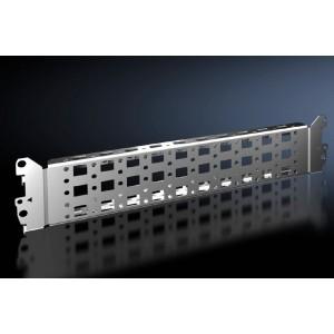 VX 8617.110 - Szyna systemowa chassis 23 x 64 mm do VX