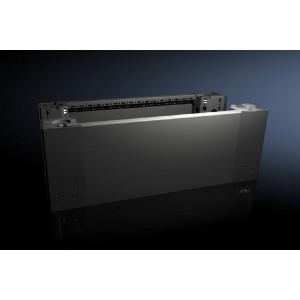 VX 8620.022 - Element narożny z osłonami cokołu, przód i tył, 200 mm do VX, TS, TS IT, SE, CM, TP, PC, IW, TE