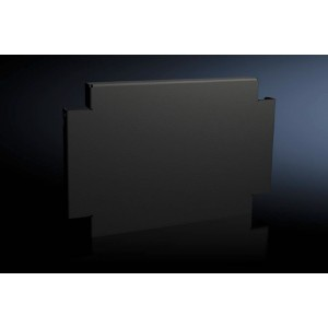 VX 8620.041 - Osłona cokołu, boczna, 200 mm do systemu cokołów VX