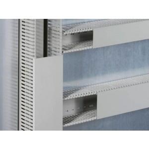TS 8800.751 - Koryto kablowe do płyty montażowej