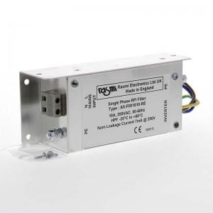 AX-FIM1010-RE - Filtr RFI do falowników MX2