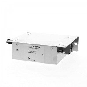 AX-FIM3050-SE-V1 - Filtr RFI do falowników MX2