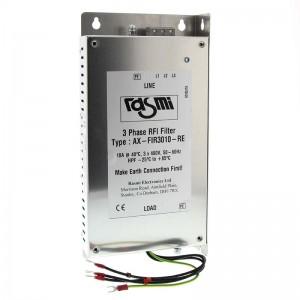 AX-FIR2053-RE - Filtr RFI do falowników RX