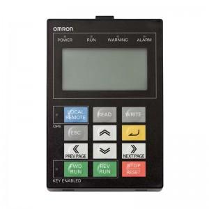 3G3AX-OP05 - 5-wierszowa zdalna konsola operatorska