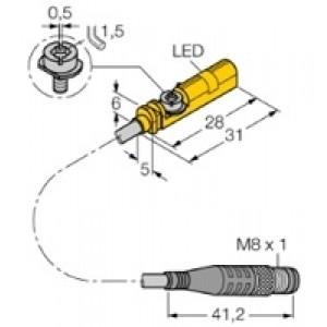 BIM-UNT-AP6X-0,3-PSG3M 4685723