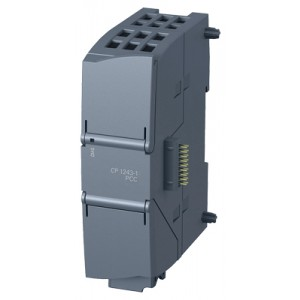 6GK7243-1HX30-0XE0 - COMMUNICATIONS PROCESSOR CP 1243-1