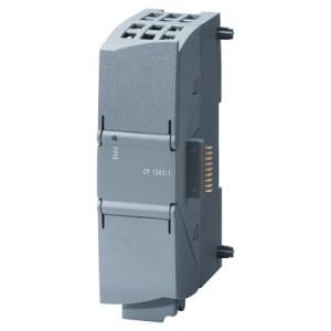 6GK7243-1BX30-0XE0 - LOGO! CSM12/24 COMPACT SWITCH MODULE