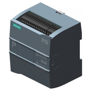 6ES7212-1BE40-0XB0 - CPU 1212C AC/DC/PRZEKAŹNIK