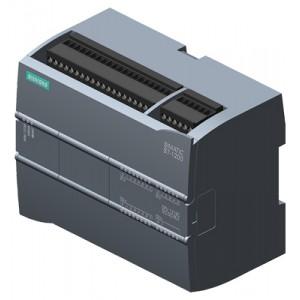 6ES7215-1HG40-0XB0 - CPU 1215C DC/DC/PRZEKAŹNIK
