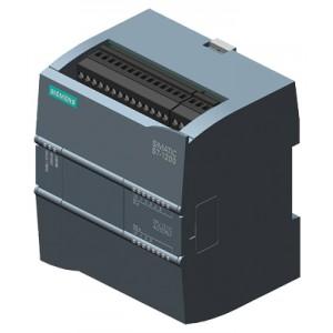 6ES7211-1BE40-0XB0 - CPU 1211C AC/DC/PRZEKAŹNIK