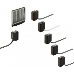 CX412PZ - Czujnik fotoelektryczny Panasonic