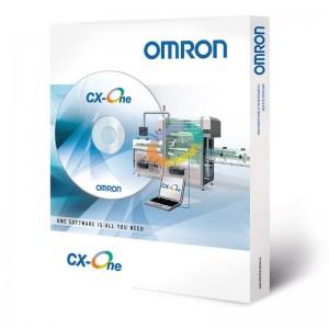 CXONE-DVD-EV4 - Oprogramowanie CX-One