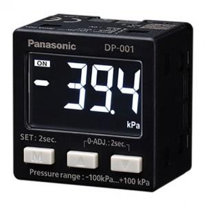 DP001 - Czujnik ciśnienia Panasonic