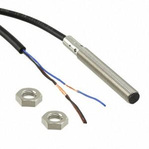 E2B-S08LS02-WP-B1 5M - Czujnik zbliżeniowy, indukcyjny