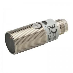 E3FB-DP26-F2 - Czujnik fotoelektryczny, dyfuzyjny