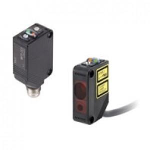 E3Z-LL63 0.5M - Czujnik fotoelektryczny, laserowy