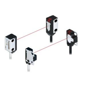 EXZ11FBP - Miniaturowy czujnik barierowy Panasonic