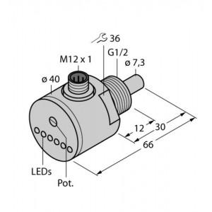 FCS-G1/2A4-AP8X-H1141 – Czujnik przepływu – 6870004