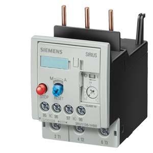 3RU1136-4FB0 - Przekaźnik termiczny 28-40A S2 3RU1136-4FB0