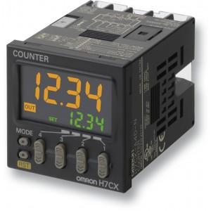 H7CX-A4WSD-N - Licznik