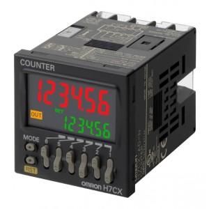 H7CX-A-N - Licznik