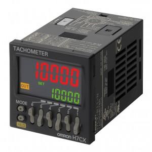 H7CX-R11WD1-N – Licznik tachometr