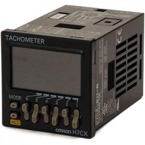 H7CX-R11W-N – Licznik tachometr