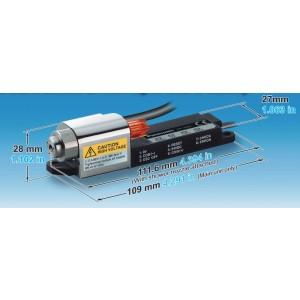 ERVS02 - Jonizator Panasonic