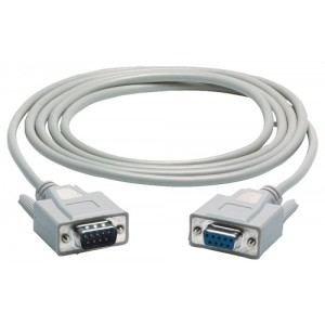 6ES7902-1AB00-0AA0 - CABLE RS232C - RS232C