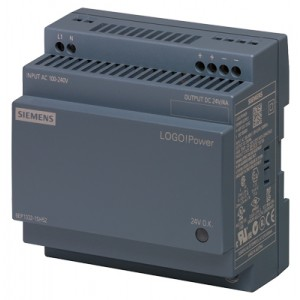6EP1332-1SH52 - ZASILACZ STABILIZOWANY 100-240V AC 24V DC / 4A