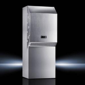 SK 3329.544 - Klimatyzator naścienne TopTherm Blue e, NEMA 4X, całkowita moc chłodnicza 0,50 - 2,50 kW