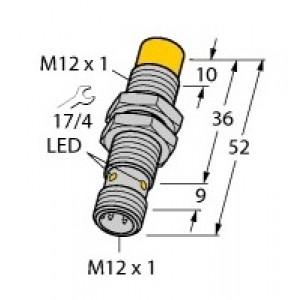 NI8-M12-AP6X-H1141 4611310