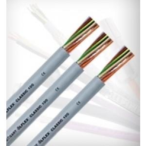 00100024 - Przewód sterowniczy OLFLEX CLASSIC 100, 300/500 V, 4G0,5