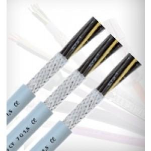 1136752 - Przewód sterowniczy OLFLEX CLASSIC 115 CY, 300/500 V,  2X0,5