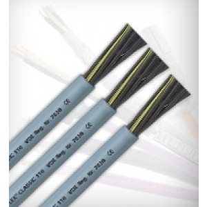 1119004 - Przewód sterowniczy OLFLEX CLASSIC 110, 4G0,5
