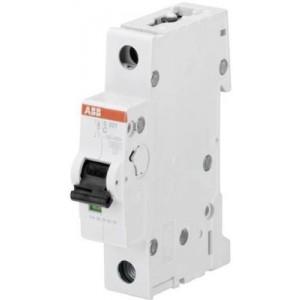 2CDS251001R0034 - Miniaturowy wyłącznik nadmiarowo-prądowy S201-C3