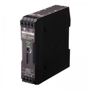 S8VK-G01512-400 - Zasilacz typu książkowego