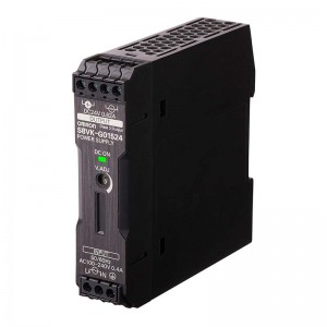 S8VK-G01524-400 - Zasilacz typu książkowego