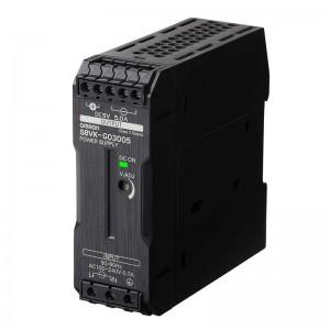 S8VK-G03005-400 - Zasilacz typu książkowego