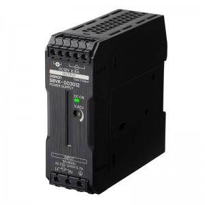 S8VK-G03012-400 - Zasilacz typu książkowego