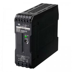 S8VK-G06012-400 - Zasilacz typu książkowego