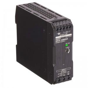S8VK-G06024-400 - Zasilacz typu książkowego